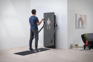 三千元起步的智能健身镜能否出圈?