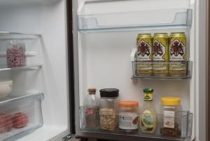 调味品用放冰箱吗?有两类需要冷藏