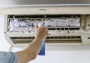 成本不到10块钱 如何自己搞定空调清洗