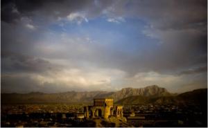 阿富汗百废待兴 中国家电能否寻得商机