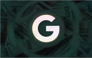 谷歌被曝过去的9年全球欠薪超过1亿美元