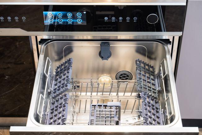2021年国内洗碗机市场规模将接近百亿级