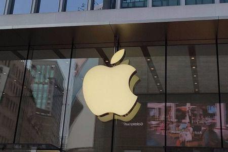 第二季苹果独占全球智能手机市场75%利润